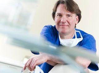 Dr. drs. Michael Geus, MSc.